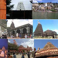 Nashik Darshan Tour