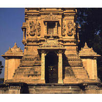 Devine Trail of Gujarat Tour