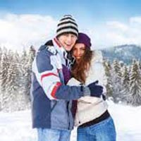 Manali Off Season Honeymoon Package