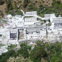Vaishnaodevi Temple