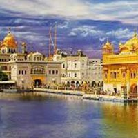 Dharmshal Dalhouise Amritsar  4 Nights 5 Days Tour