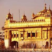 Shimla Manali Dharmshals Dalhousie with Amritsar Golden Tample  Package
