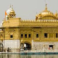 Chandigarh Amritsar Tour Package