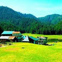 Dharamshala and Dalhousie Tour
