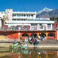 Temple Tour With Himachal