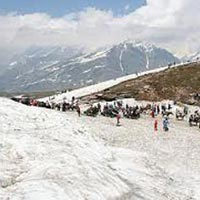 Blissful Himachal Tour