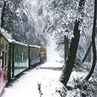 Shimla & Manali Vacation From Delhi Tour