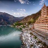 Golden Triangle tour with Haridwar & Rishikesh