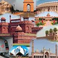 Delhi Sightseeing Tours