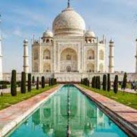 Agra Sightseeing Tour