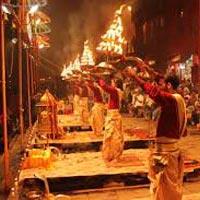 One day Varanasi trip Tour