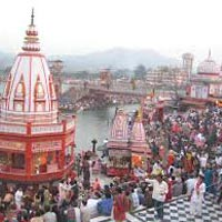 Delhi to Haridwar & Rishikesh two days trip Tour