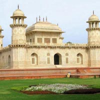 Agra Day Tours