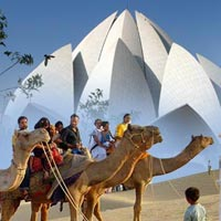 4 Days Golden Triangle tour packages