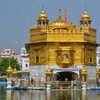 Blissful Amritsar Package