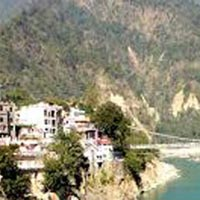 Rishikesh Rafting Tour Package