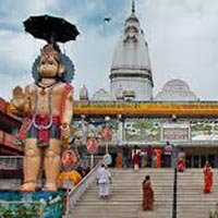 Haridwar Rishikesh with Mussoorie Tour Package