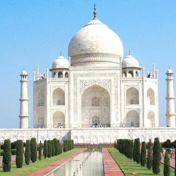 One Day Taj Mahal Trip