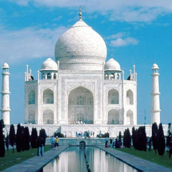 Taj Mahal Trip from Jaipur Tour
