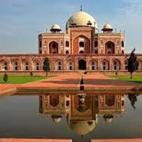 Taj mahal tour packages from Bangalore (Bangalore)