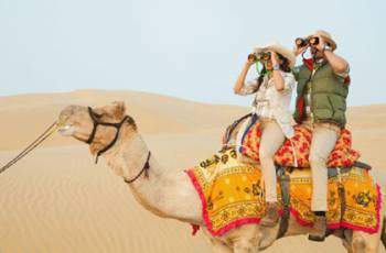 Rajasthan Desert Tour Package
