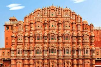 Rajasthan Tour With Temples of Khajuraho and Varanasi