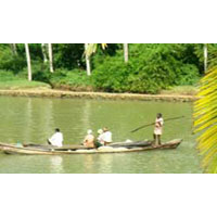 Kerala with Periyar Wildlife Tour