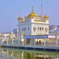 Amritsar - Tarn Taran - Hari-Ke-Pattan - Goindwal Sahib Tour