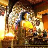 Amritsar & Dharmshala Religious Tour