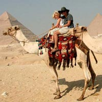 4 Days Camel Safari Tour
