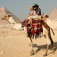 4 Days Camel Safari Tour