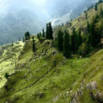 Incredible Shimla Manali (By Car) Tour