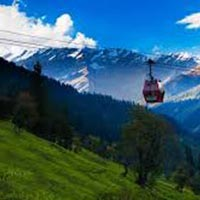 Best Of Manali Package