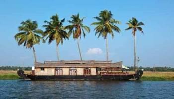 06 Nights 07 Days Munnar Mararikulam with Trivandrum Tour