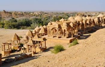 Best of Rajasthan 09 Days Tour