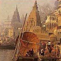 Allahabad - Varanasi - Gaya Tour