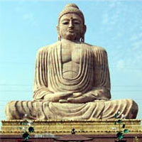 Walk With Buddha Package