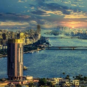 Cairo Tours Nile Cruise