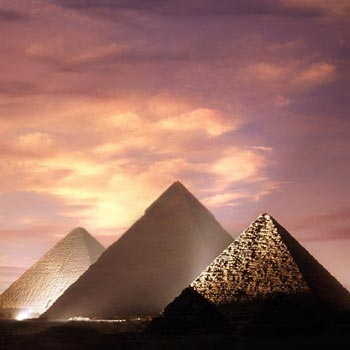 Cairo, Nile Cruise and Package by Sleeper Train Tour