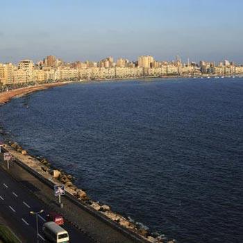 Tour Cairo, Alexandria, Nile Cruise & Abu Simbel