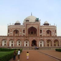 Golden Triangle - Delhi - Agra - Jaipur Tour