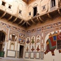 Rajasthan Tour - The Land of Kings