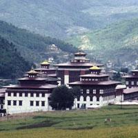 Bhutan Experience