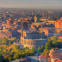 Armenia Fixed Departure tours
