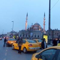 Turkey Ki Sair
