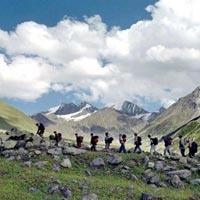 Great Himalayan National Park Tour