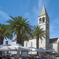 Croatia - Unesco Heritage Sites & National Parks