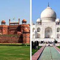 The Golden Triangle Tour