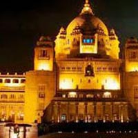 Luxury Rajasthan Tours