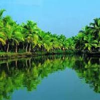 Kerala Luxury Beach Tour